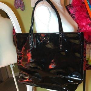 Kate ♠️ Spade Tote Bag